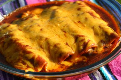 Chicken Enchilada Recipes Delicious And Easy