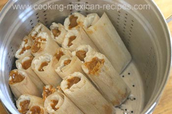 easy tamale recipe