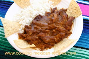 chicken-mole-recipe